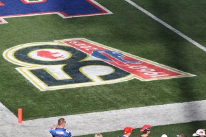 Bills vs Bucs 2009