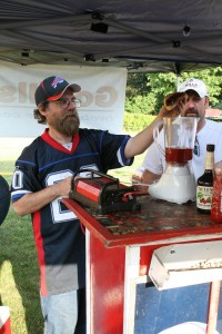 Hall Of Fame Tailgate